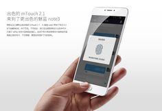 Interesante: El Meizu m3 Note ya es oficial y estos son todos los detalles