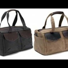WaterField Designs Outback Duffel review - We just returned from a week long road trip that started inIndiana and included stops in Asheville, North Carolina, Charleston, South Carolina and Greensboro, North
