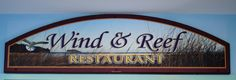 wind-reef-banner Prince Edward Island, Places To Eat, Cape, Restaurants, Banner, Vacation, Summer, Travel, Kitchens