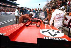 1970 LeMans victors Porsche Salzbug 917k . . Hans Hermann