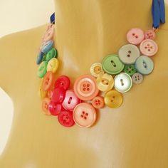 Button button button. craft-ideas