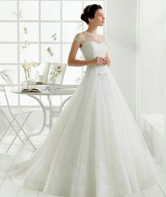 MIRADA Robes de mariée Rosa Clara 2016