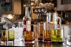 IVV Collezione Lounge Bar