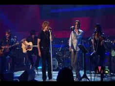 Bon Jovi: It's My Life (Unplugged-Live)