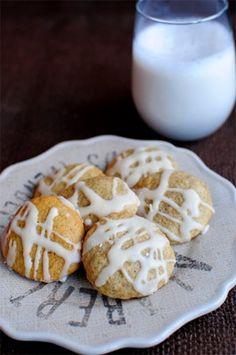 Brown Butter Banana Bread Cookies | Iowa Girl Eats