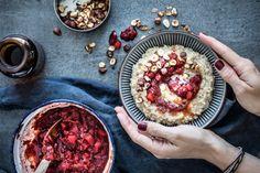 Kaše je skvělá snídaně a jeden z nejlepších startů do nového dne a to platí dvojnásob v chladnějších měsících nebo třeba před nějakým sportovním výkonem. Pokud se o ně začnete zajímat o něco více, zjistíte, že by bylo možné naplánovat na celý rok365 odli&a...