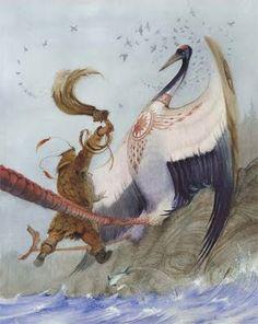 Igor Oleynikov. Russian Illustrator (1)