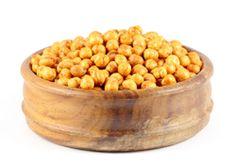 TLC Chickpea Popcorn (Phase 1 & 2 Recipe)