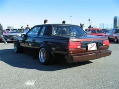 Toyota Celica A60 | Lowered, Stance, JDM