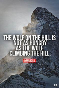 Fitness Quotes : Illustration Description Hiking quote -Read More – Best Inspirational Quotes, Great Quotes, Motivational Quotes, Amazing Quotes, Affirmations, Image Citation, Hiking Quotes, Gym Quote, Gymaholic