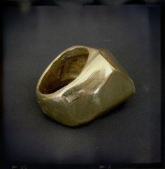 Joanna Morgan ring