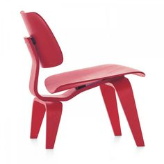 #Eames LCW by @vitra in Europe and The Middle East