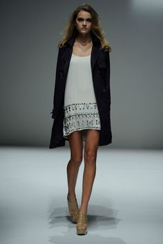 Deceive Spring 2013 Ready-to-Wear
