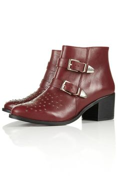 Best Ankle Boots | Fall 2012 | POPSUGAR Fashion Photo 2