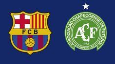 F.C. Barcelona disputará el trofeo Joan Gamper ante el Chapecoense de Brasil | RASA Deportes