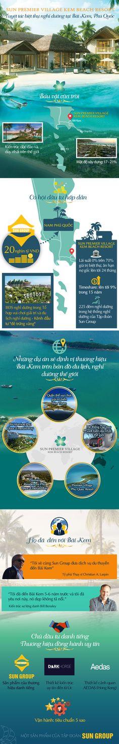 Chọn Sun Premier Village Kem Beach Resort tiêu tiền khôn ngoan như tỷ phú