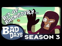▶ Bad Days - X-Men: Days of Future Past - Creator Commentary! - YouTube