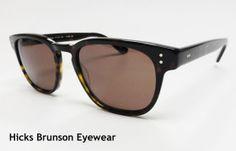 9614edf814 Retro Specs in dark tortoise with keyhole bridge. MASUNAGA - 018SG. Mens  Sunglasses