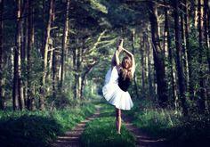#dancer #ballerina photo by Mateusz Strelau Photography  https://www.facebook.com/photoyoung.photography