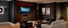 Home Theater Systems in New Milford New Jersey