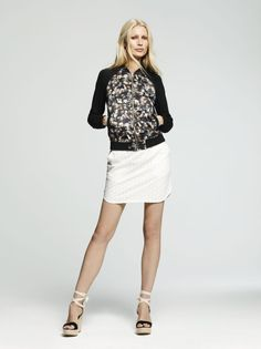 Pin for Later: Shop Peter Som's Kohl's Line Today!  Peter Som for DesigNation at Kohl's Photo courtesy of Kohl's