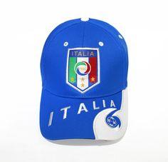 f840daa102274 Italy Football Fans Hats. Mens Sun HatsFootball OutfitsSnapback CapCaps ...