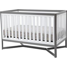 Found it at AllModern - Tribeca Convertible Crib