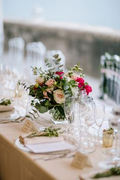Gorgeous Lake Como Wedding by Studio 1208