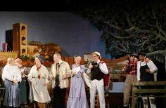 Risate assicurate al Teatro Regina Margherita di Marcialla – La Compagnia toscana Senza Sipario in scena con il teatro popolare toscano