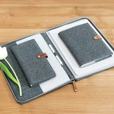 kikki.K - WOOL BLEND PENCIL CASE: LAPPLAND