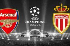 Đêm nay, lượt đi vòng 1/8 Champions League lại tiếp tục với trận đấu giữa Arsenal vs Monaco. Trận đấu này hứa hẹn sẽ mang tới nhiều cảm xúc đặc biệt cho cả người hâm mộ.
