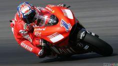 Casey Stoner Ducati 2008