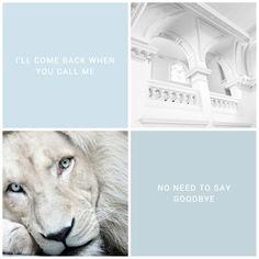 Narnia aesthetic // @queen-of-fandoms-221b on tumblr