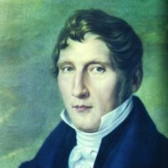 Louis Spohr (1784-1859), internationally-acclaimed violin virtuoso, pedagogue and composer.
