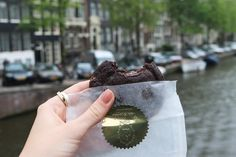 Polabur.com - Across the Universe: Top 10 things to do in Amsterdam