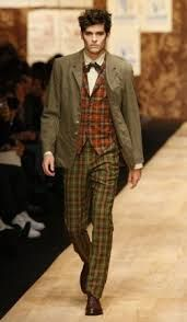 Image result for paul smith tweed