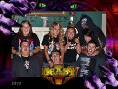 What a fun bunch! :)