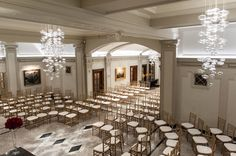 Unique dcor details for indoor ceremonies indoor wedding indoor will pursell photography junglespirit Images