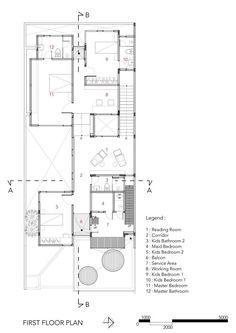 Gallery of Sunter Metro Residence / Atelier Cosmas Gozali - 15