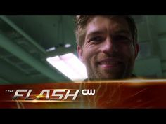 The Flash | Inside: Running To Stand Still | The CW - YouTube