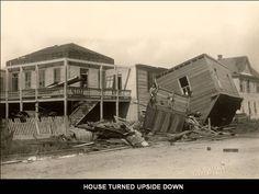 The Great Storm: Rosenberg Lib. Arch.