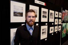 Ryan McCauley Artist Wall, Nz Art, Buy Tickets, Gallery Wall, Artists, Artist