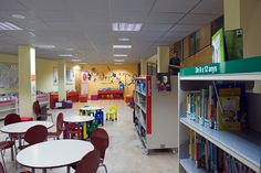 Biblioteca Pública Maria Barbal, Tremp (Lleida)
