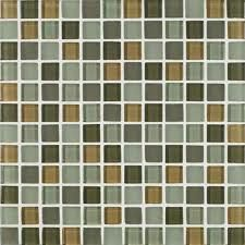 Arizona Tile offers a wide selection of glass tile for backsplashes and other surfaces for your kitchen & bath. View glass mosaic tiles, glass listelles and iridescent glass tiles. Glass Tile Backsplash, Glass Mosaic Tiles, Skylight, Kitchen And Bath, Tile Floor, Tile Ideas, Beige, Shower, Color