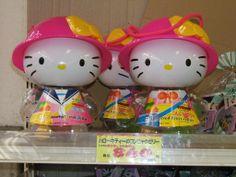 HK candies