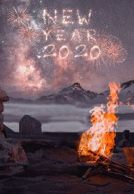 this is Happy New Year 2020 Editing Background Fire up happy new year editing background picsart new year picsart background 2020 Happy New Year 2020 Editing Background Fire up