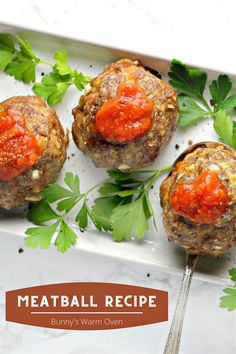 Meatball Recipes, Meat Recipes, Pasta Recipes, Healthy Recipes, Appetizer Recipes, Appetizers, Beef Dishes, Pasta Dishes, Best Comfort Food