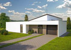Výstavba rodinných domov - Ideálne Bývanie