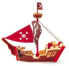 Galeone dei Pirati!