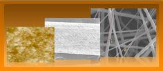 ナノファイバー製膜技術  Image
